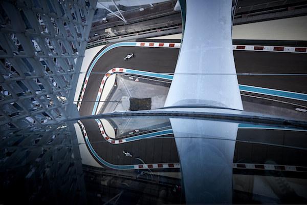 Driver insight: Abu Dhabi Grand Prix