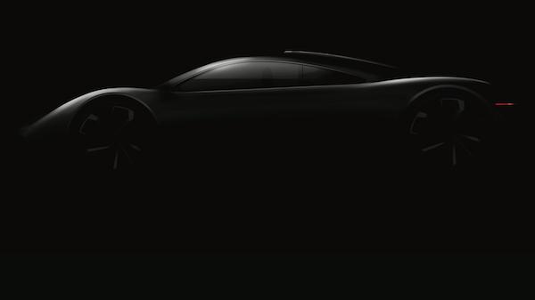 Gordon Murray to build mini-supercar