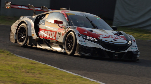 Jenson Button to race Super GT 2018
