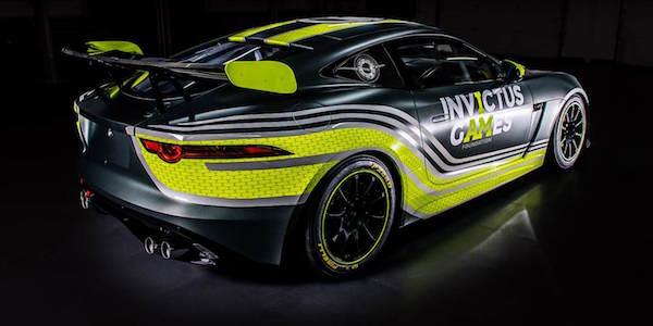 Jaguar GT4 signals a sports car revival