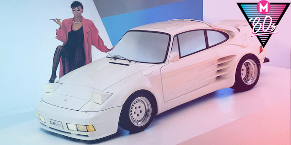 '80s month: A decade of glorious excess