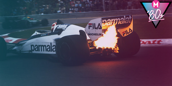 '80s Month: F1 in the '80s