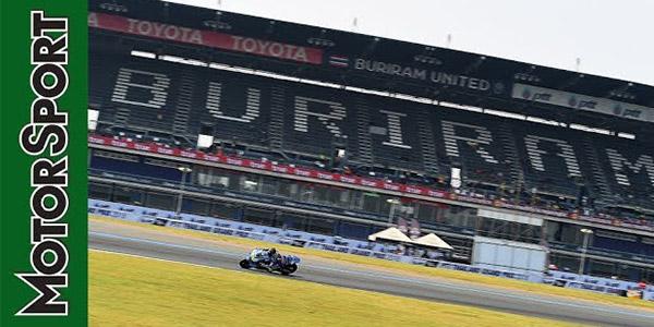 Rider insight: MotoGP testing