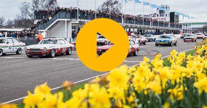 Watch the 76th Goodwood Members' Meeting live