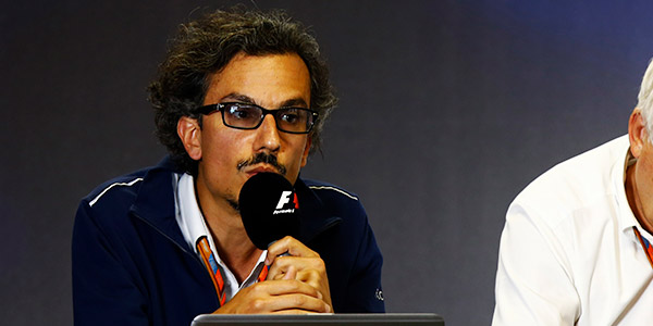 Ferrari F1 appoints FIA senior member