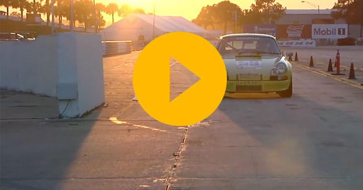 Watch Hurley Haywood drive his Sebring-winning Porsche