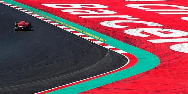 Ferrari fastest on first day of final pre-season test
