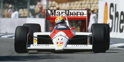 McLaren MP4/4 – Hall of Fame 2018 nominee