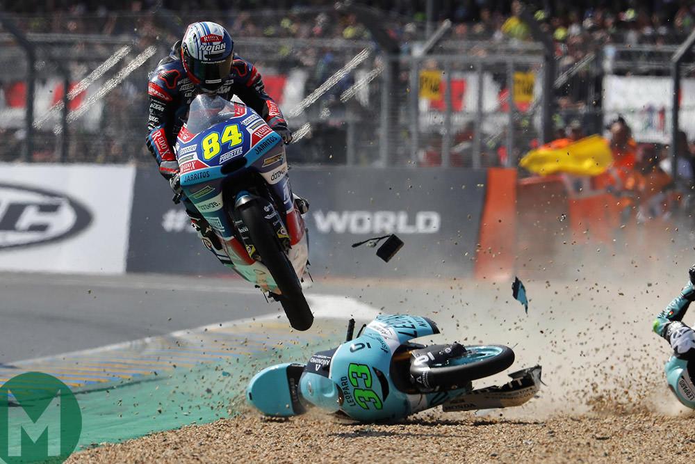 MotoGP mutterings: Le Mans