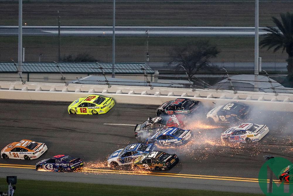 NASCAR sale: a sinking ship?