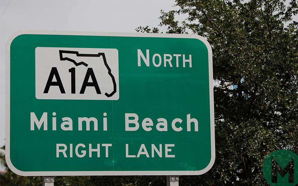 First hurdle cleared for F1's Miami Grand Prix