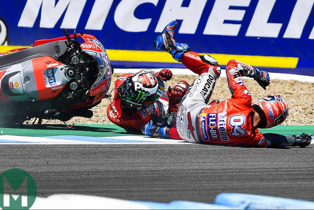 MotoGP mutterings: Jerez
