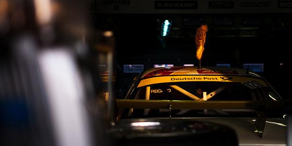 Nürburgring 24 Hours in photos