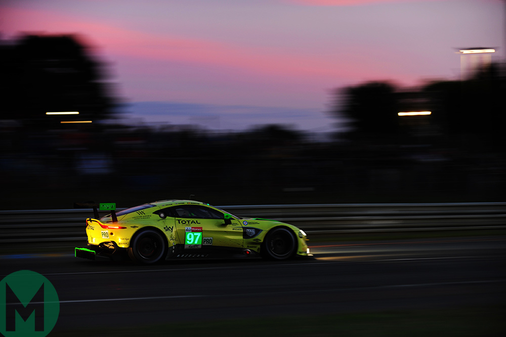 What lies ahead in WEC's new era
