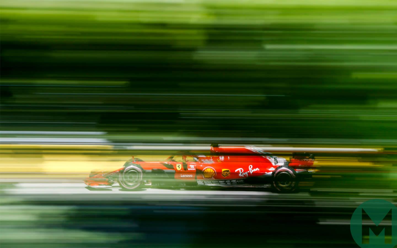 Canadian Grand Prix: Vettel beats Bottas to pole