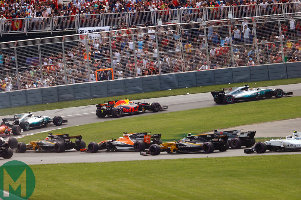 F1 Database preview: form guide to the 2018 Canadian Grand Prix