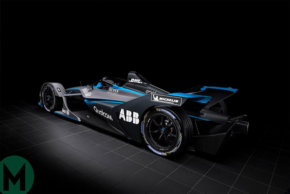 Formula E 2018/19 shake-ups announced