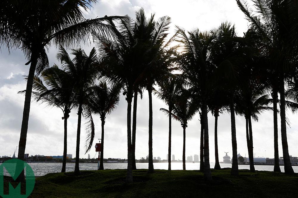Miami Grand Prix dropped from 2019 F1 calendar
