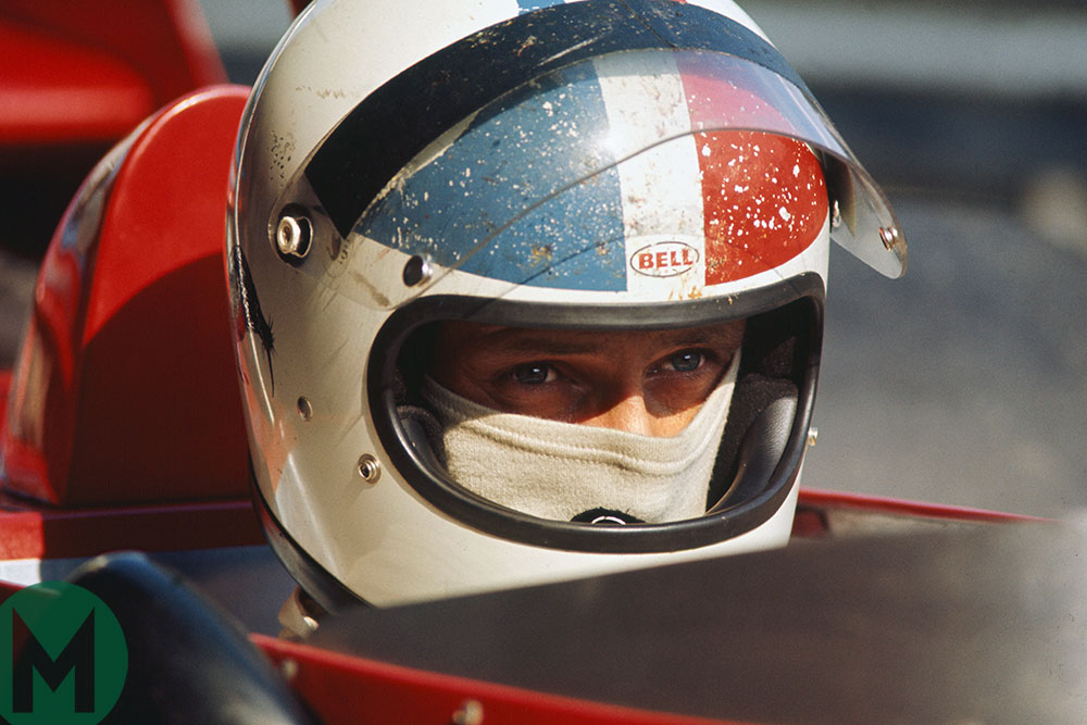 On this day in motor sport – July 20-26