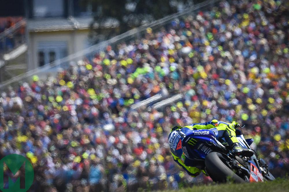 MotoGP mutterings: Sachsenring