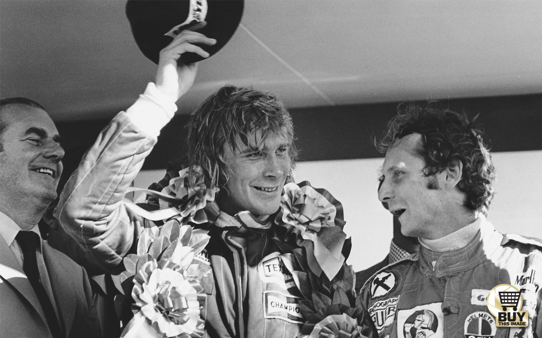 The 1976 British GP