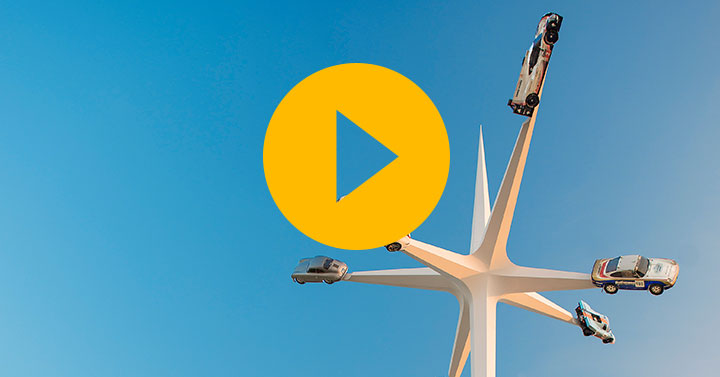 Watch: 2018 Goodwood Festival of Speed live