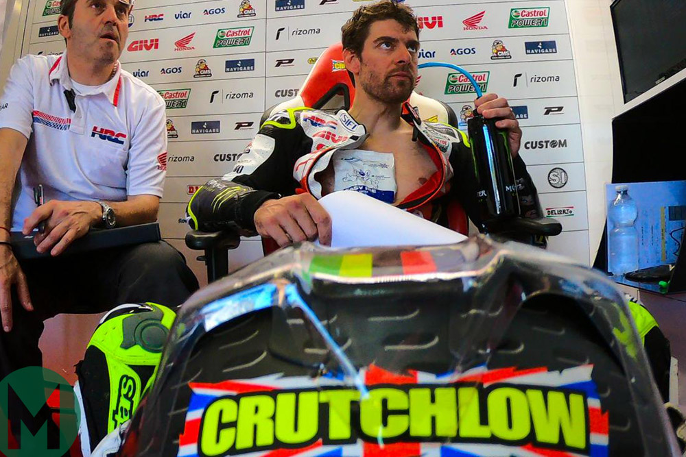 MotoGP mutterings: Spielberg