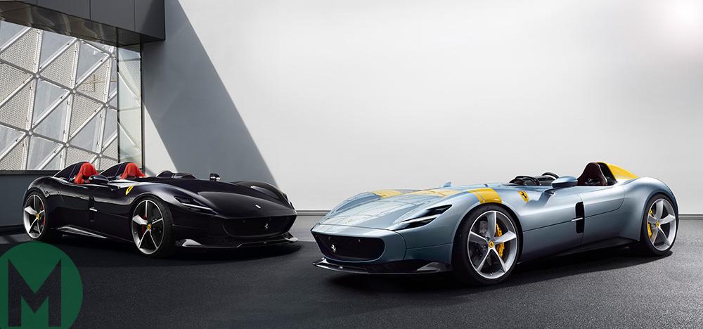 Most powerful Ferrari road cars unveiled