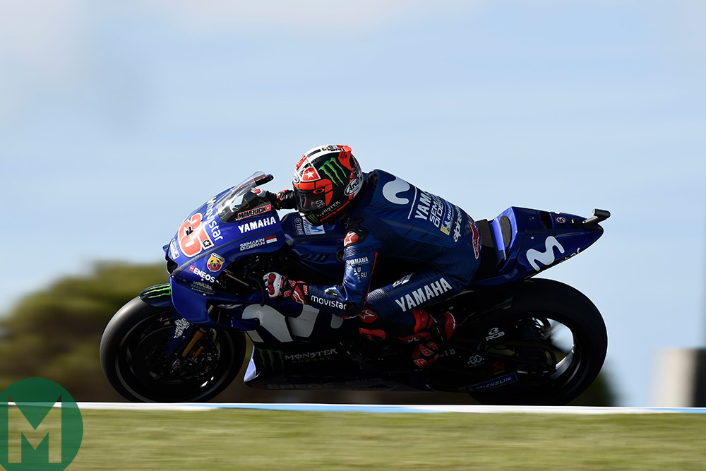 Is Yamaha out of the woods thanks to Viñales?