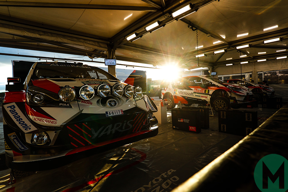Dickie Meaden: 'fast but flawed Meeke deserves Toyota chance'