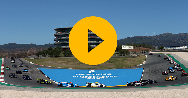 Watch: This weekend's live racing streams – Oct 26