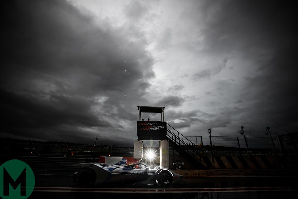 BBC to broadcast Formula E 2018/19