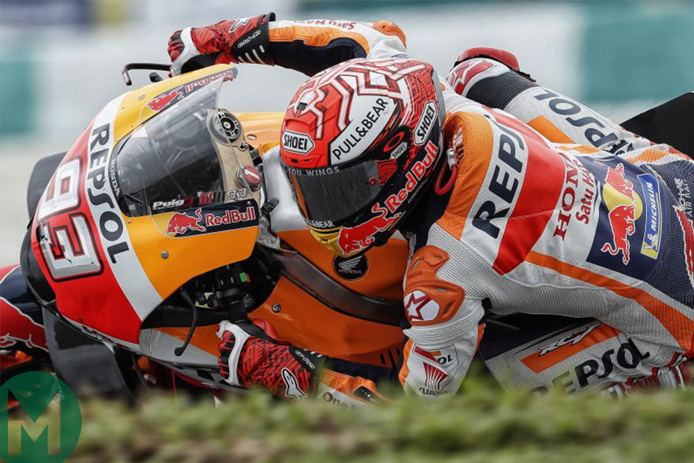MotoGP Mutterings: 2018 Malaysian Grand Prix