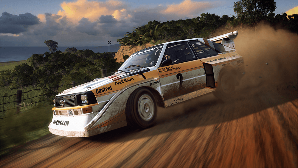 The racing games to look out for in February 2019