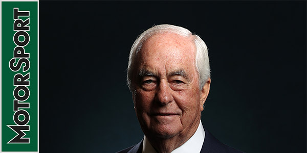 Roger Penske: Royal Automobile Club Talk Show
