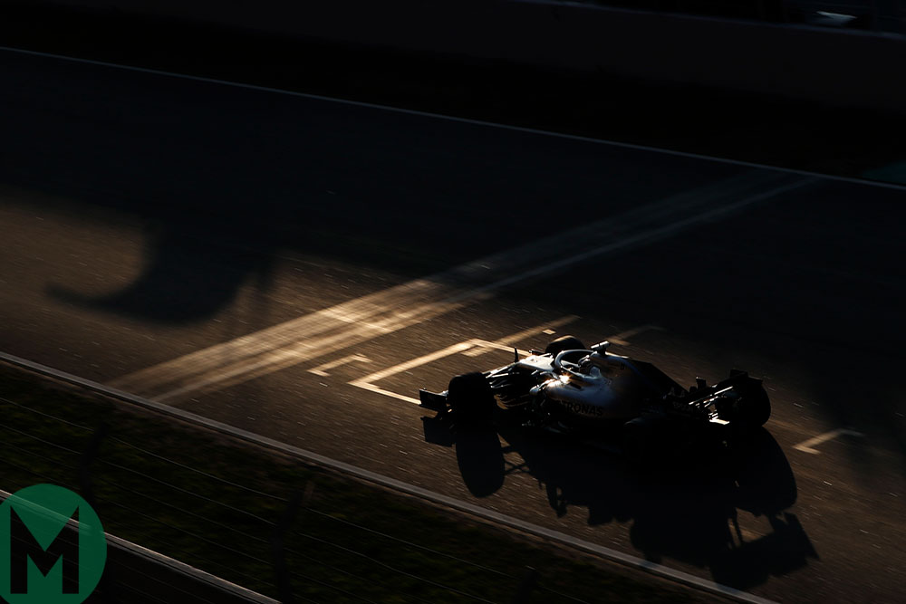 F1 Season Preview: submit your questions