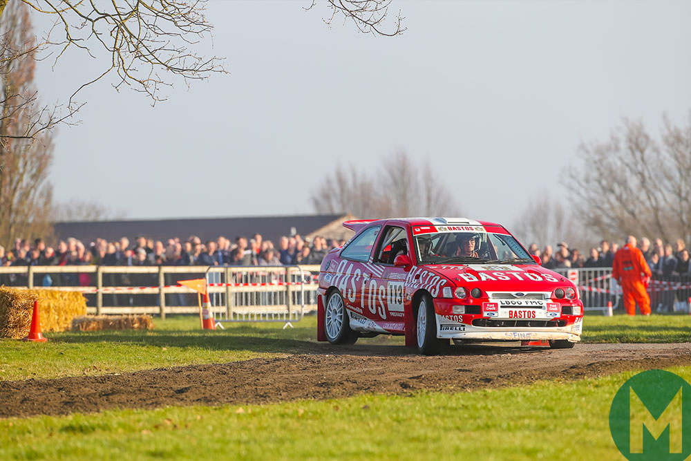 Race Retro attracts record crowd
