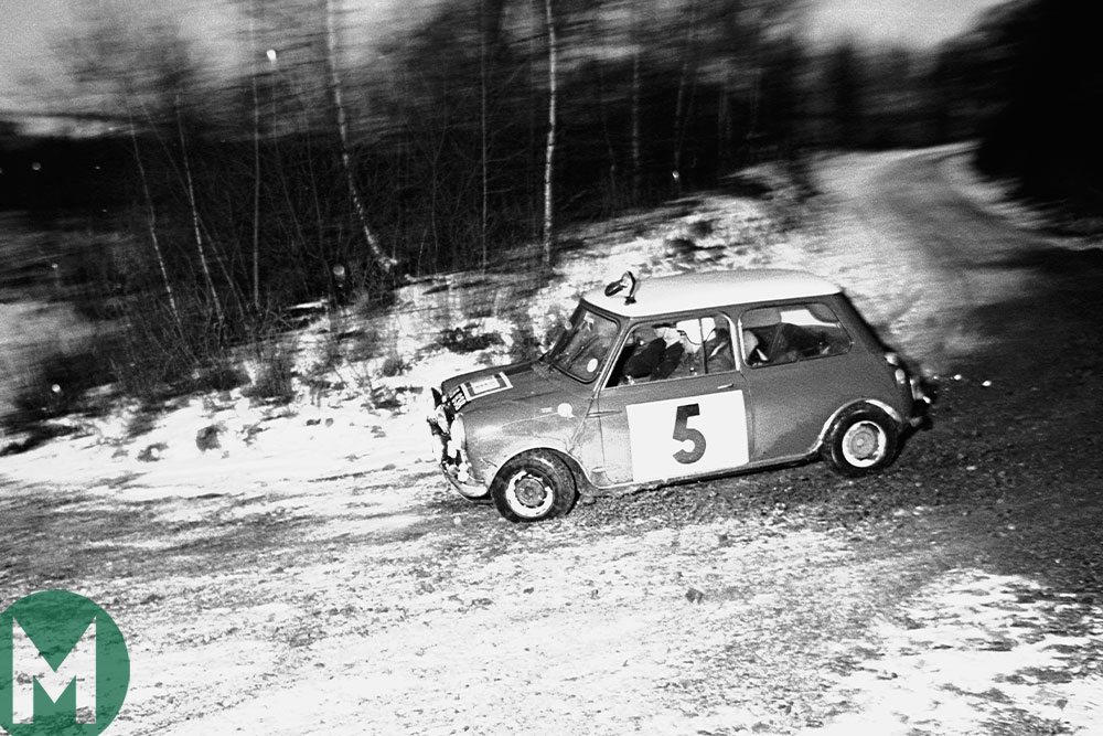 Decades on, Aaltonen remembers Monte Carlo controversy