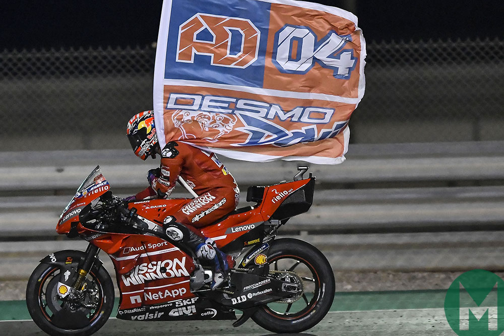 MotoGP Mutterings: 2019 Qatar Grand Prix – Part 2