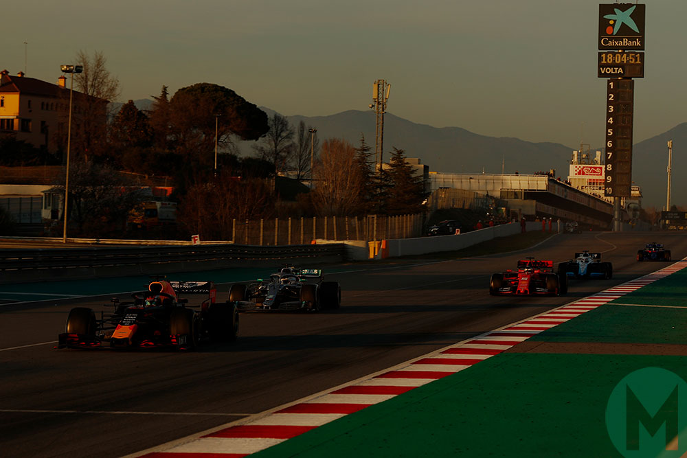 MPH: Ranking the F1 teams heading to Melbourne, updated