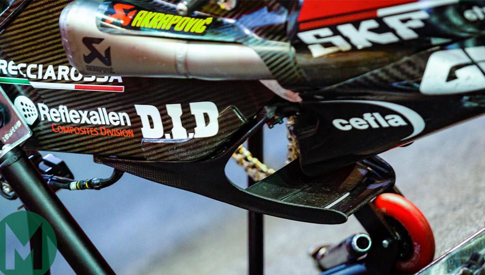 The post Qatar GP Ducati saga is over