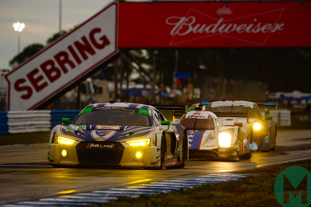 Watch: This weekend's live racing streams – Mar 15-17