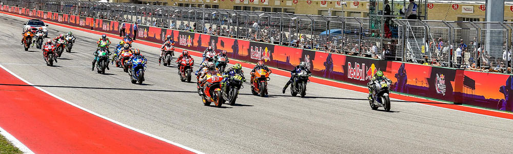 MotoGP Mutterings: 2019 US Grand Prix parts 1, 2 and 3
