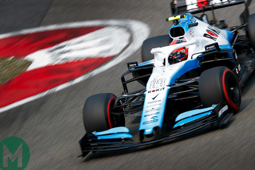 "MPH: ""Don't write off Kubica just yet"""