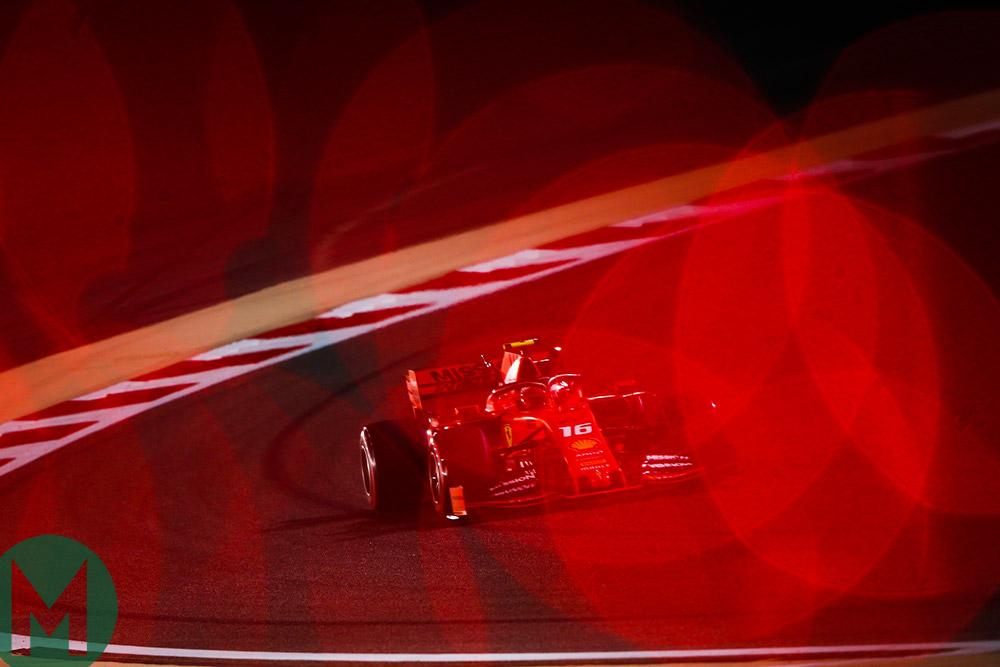 MPH: What explains Ferrari's Australia to Bahrain F1 leap?
