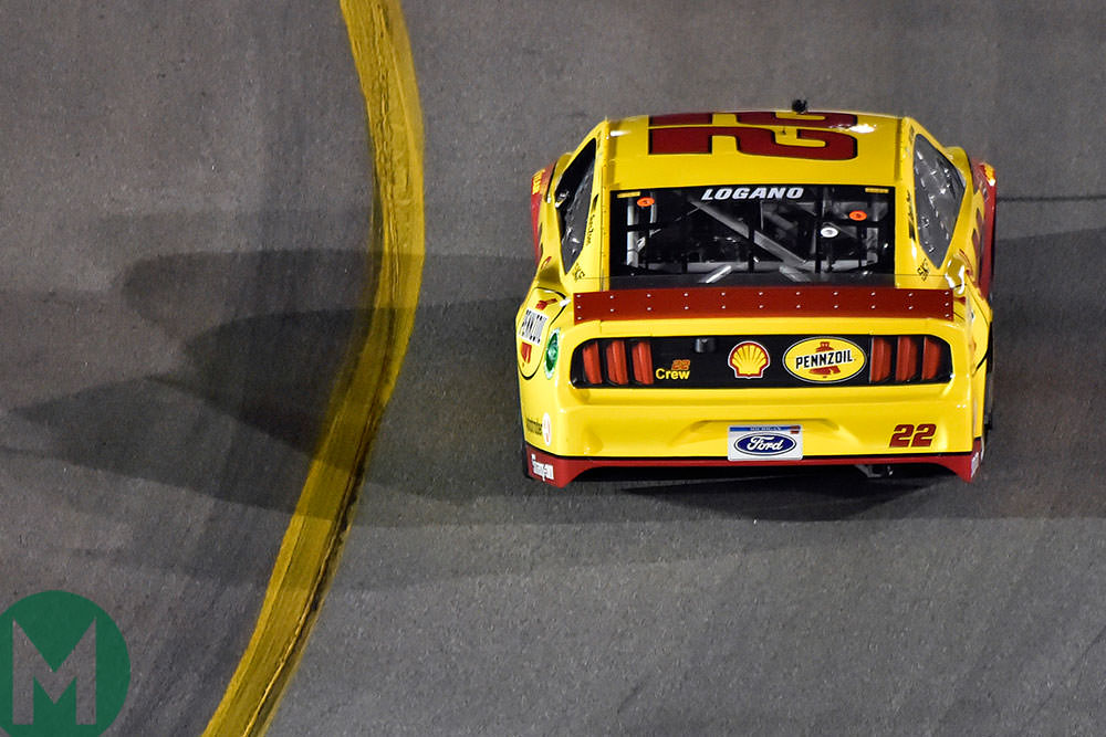'Gen 7 NASCAR needs big overhaul'
