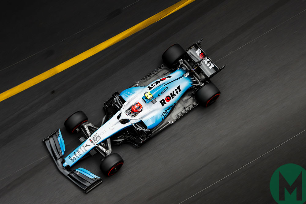 Monaco Grand Prix: a vital step in Robert Kubica's F1 comeback