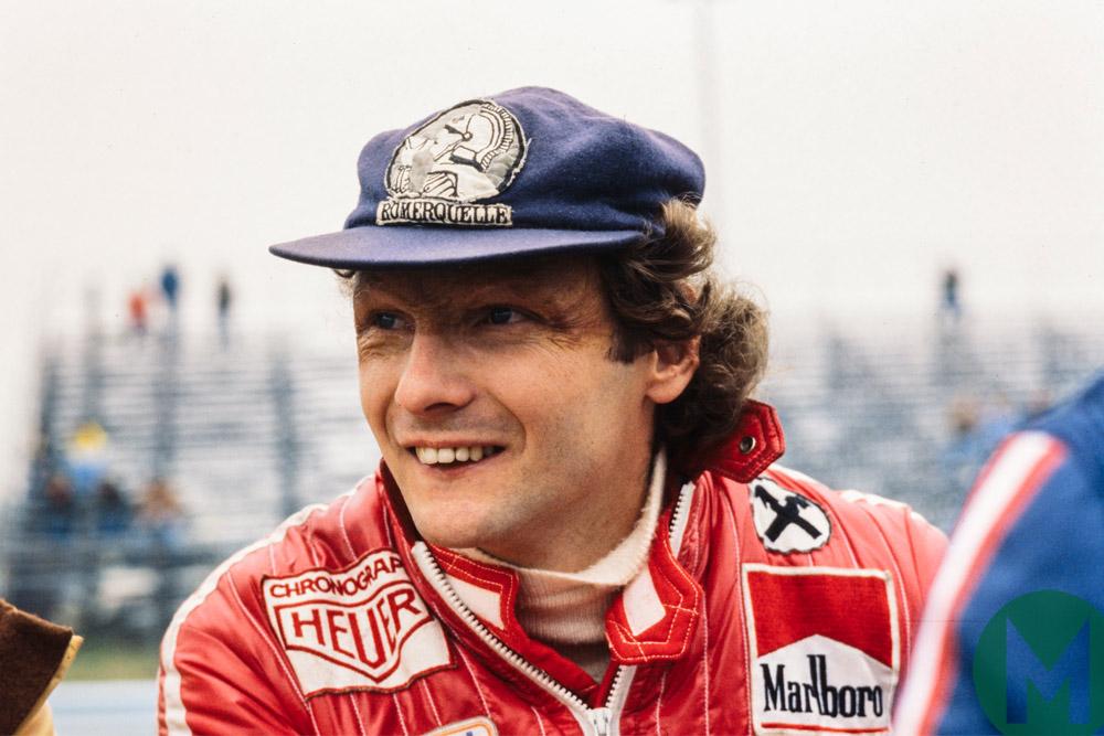 Obituary: Niki Lauda, 1949-2019