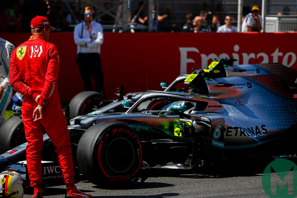 2019 F1 upgrades: Has Ferrari found a breakthrough?