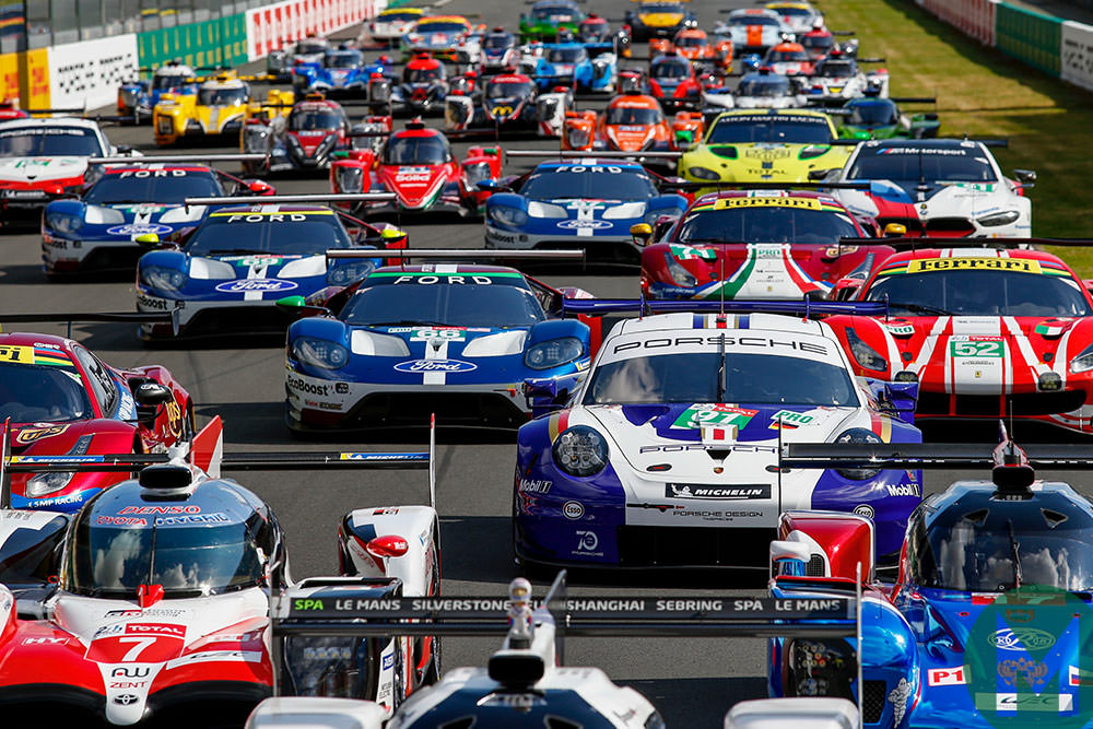 """Le Mans 2019 preview: """"I wouldn't miss it for the world"""""""